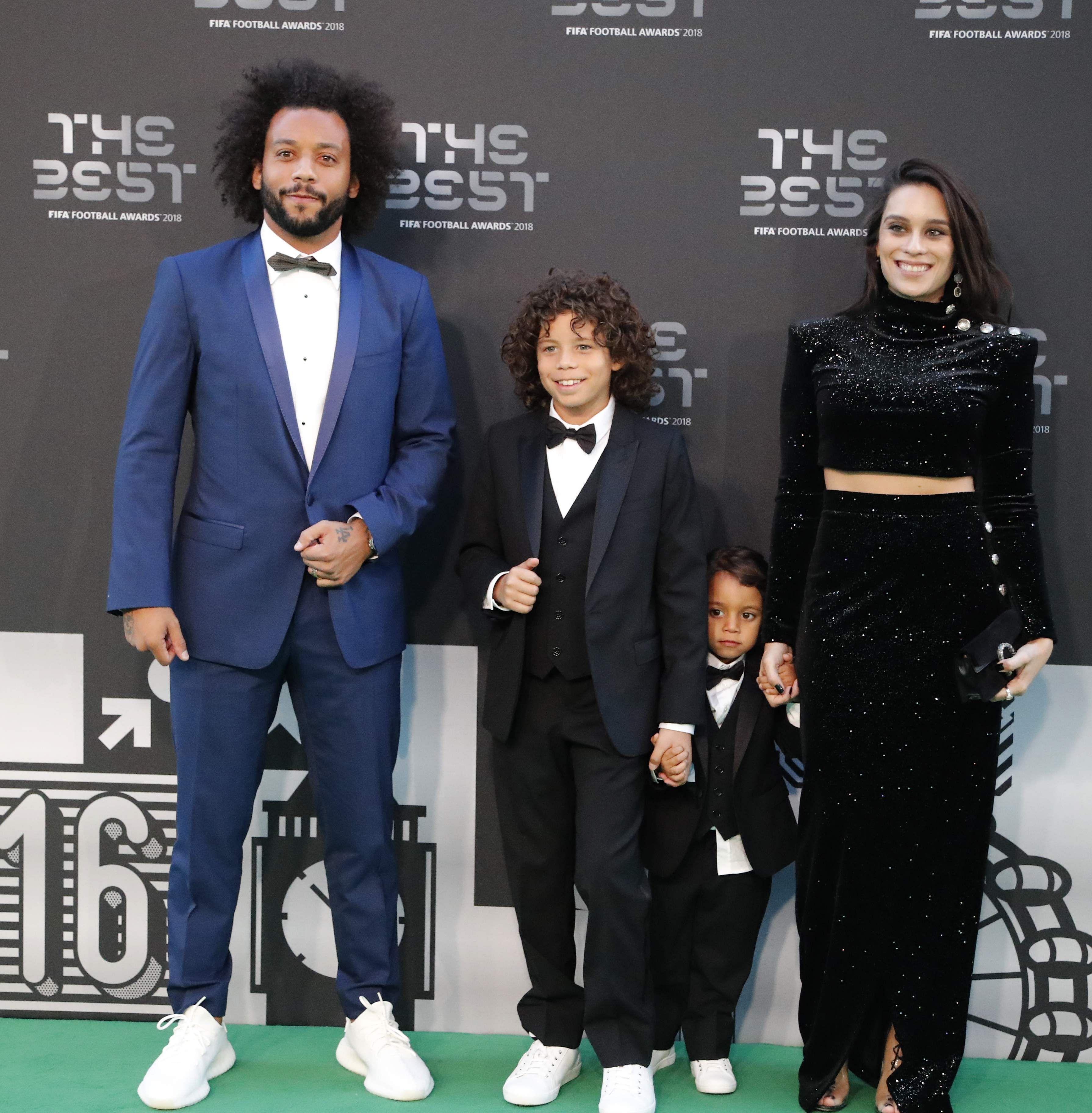 Best FIFA Football Awards