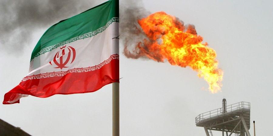 OPEC Iran Crude Oil