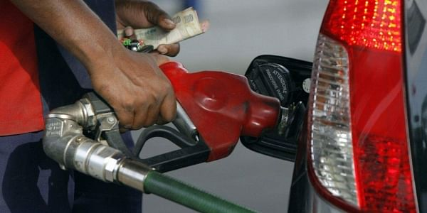 Fuel price hike: Petrol prices continue to rise; Rs 90.35 in Mumbai