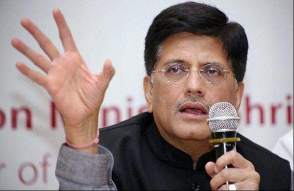 Union Minister Piyush Goyal  (File | PTI)