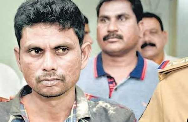 Chaddi gang member