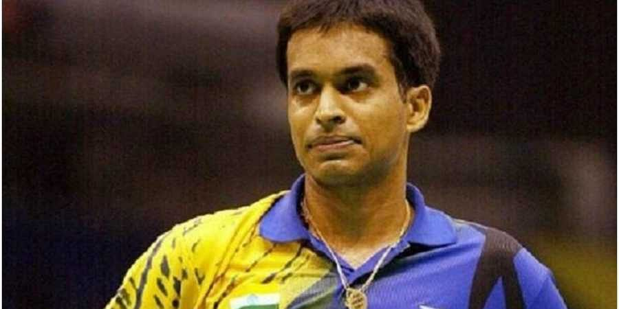 National badminton coach Pullela Gopichand