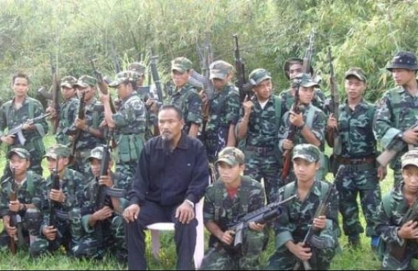 NSCN-IM seeks to buy peace with Manipur organisations