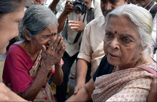 Verdict ensures gender equality: Poet Sugathakumari- The New Indian Express