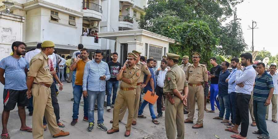 Who Was Vivek Tiwari, the Man Shot Dead by Lucknow Police