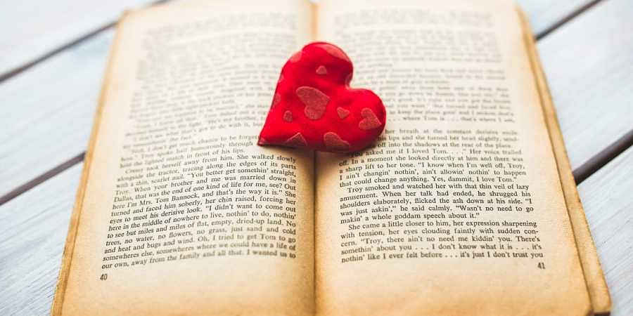 Books to read this weekend: Of love, secrets, and an arranged