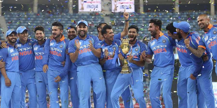 Image result for India Asia Cup AP