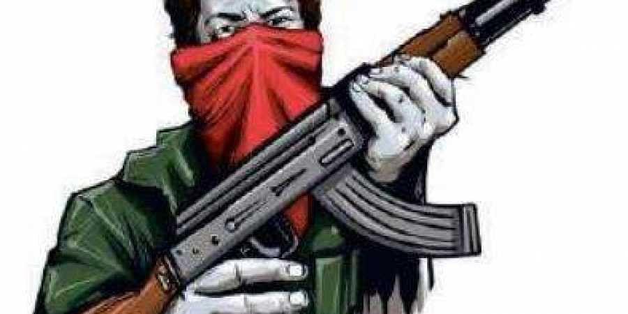 maoist, naxal