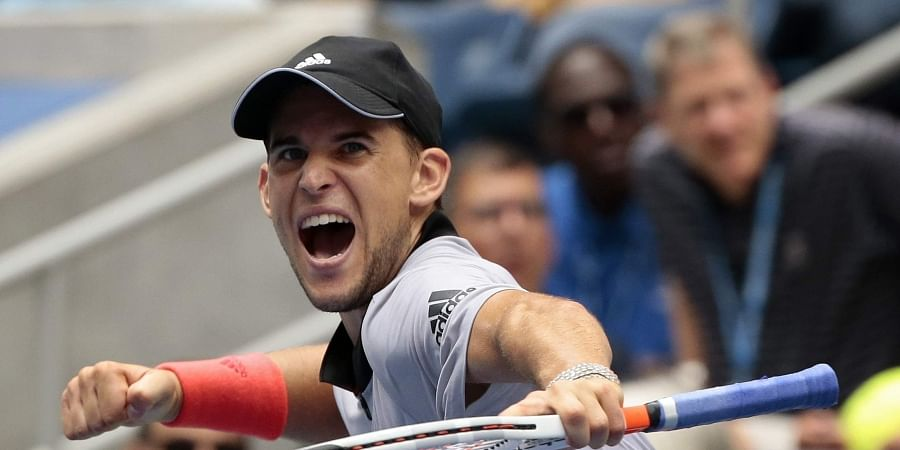 Thiem, Nadal into quarterfinals
