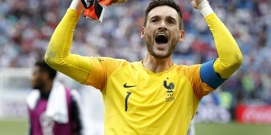 World Cup-winning captain Hugo Lloris ruled out of France ...