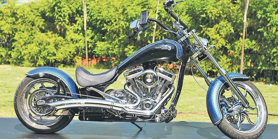 Avanturaa Aims To Sell Over 200 Chopper Bikes In Launch Year The