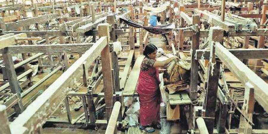 Chendamangalam Handlooms seek benevolent souls- The New Indian Express