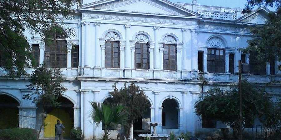 Hyderabad_Nizams_Museum