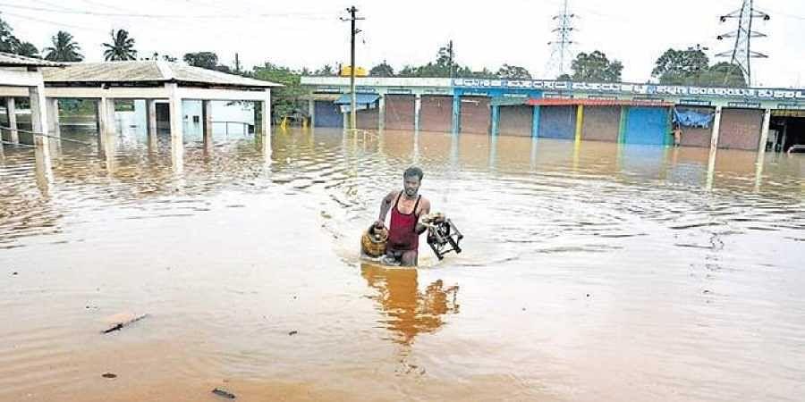 Kodagu floods