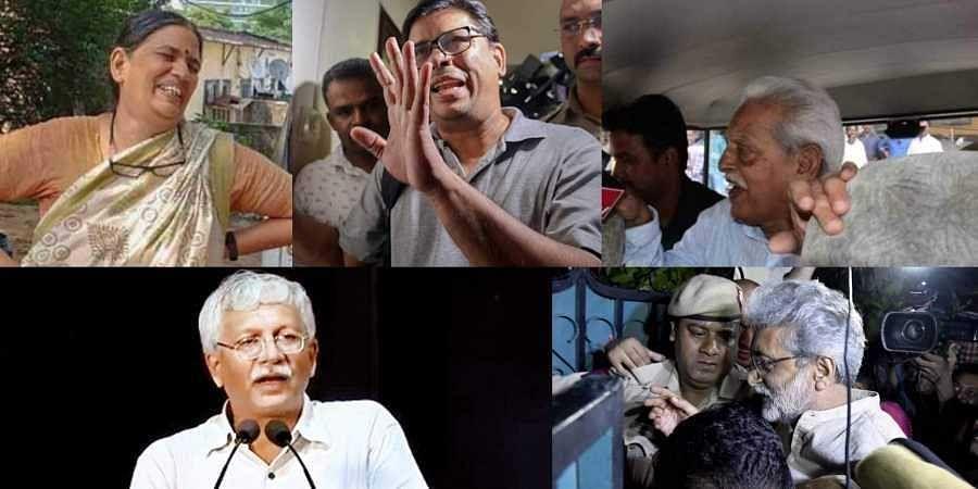 Activists Arrest