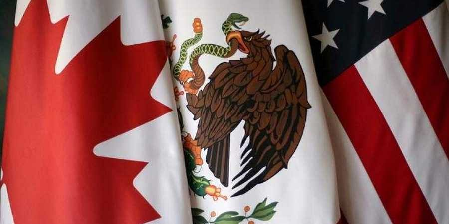 NAFTA talks make progress; US, Canadian officials to work into night