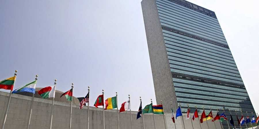 India elected to UN human rights body