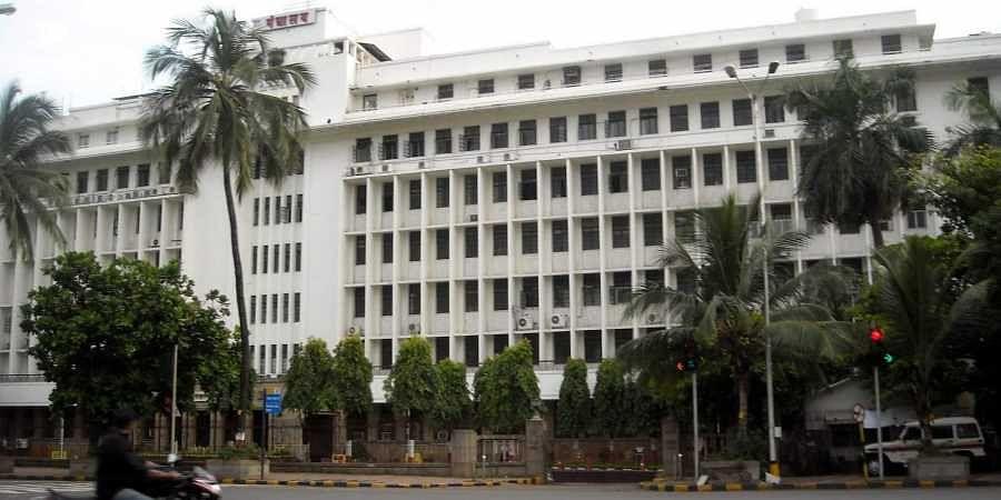 Maharashtra secretariat