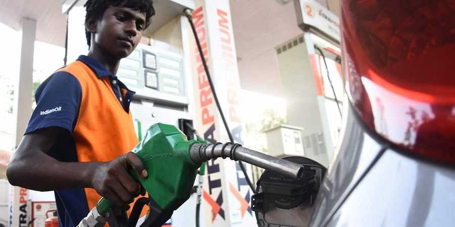 Petrol Pump_EPS