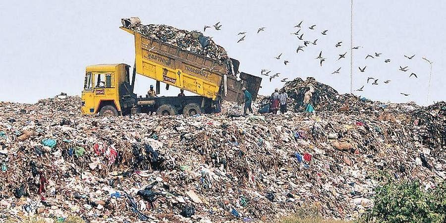 In Kerala, Thiruvananthapuram Struggles To Manage Its Waste