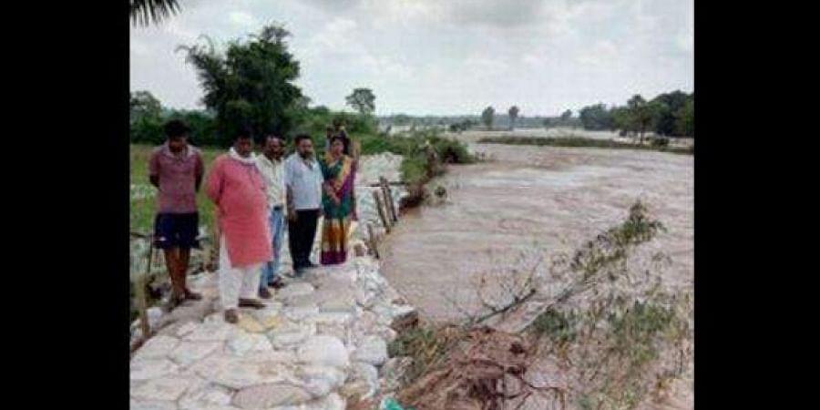 Jajpur officials