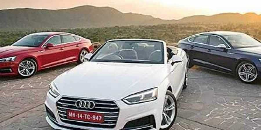 Luxury Cars Chug Along In Indian Market In 2018 The New Indian Express