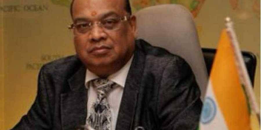 Vikram Kothari, Rotomac promoter