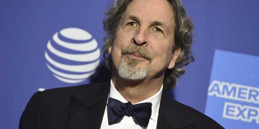 'Green Book' director Peter Farrelly