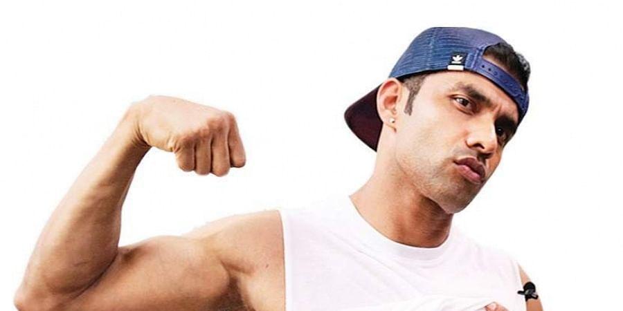Celebrity fitness trainer Praveen Nair