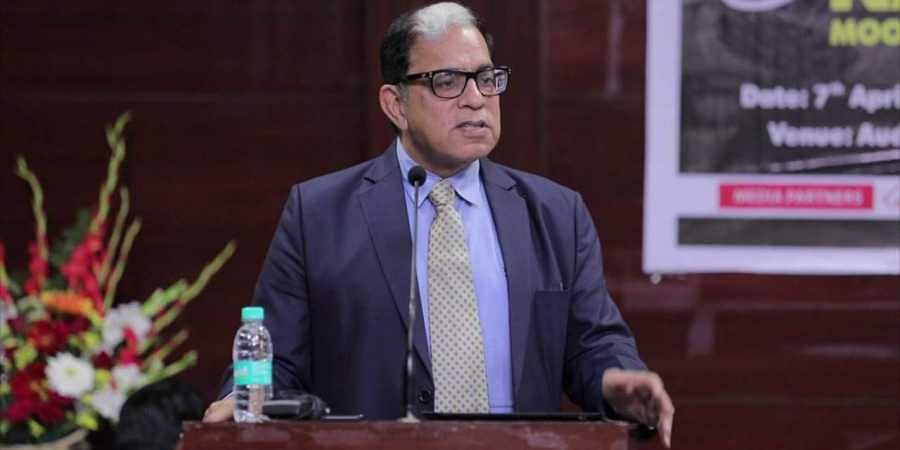 AK Sikri declines joining commonwealth tribunal!