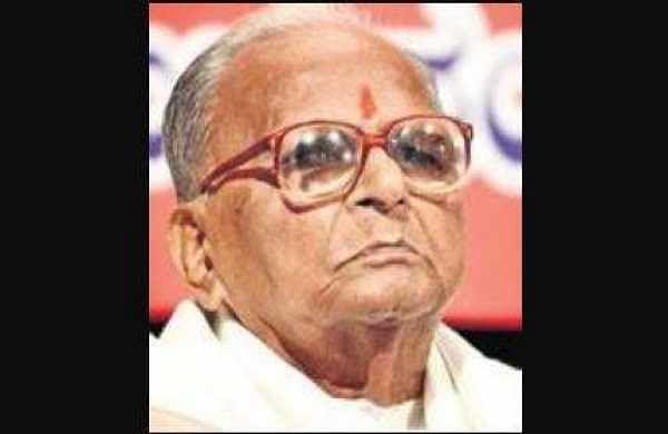 Kannada Activist Patil Puttappa Turns 100 Today- The New