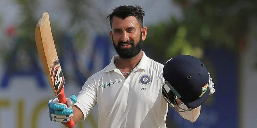 Cheteshwar Pujara: 'Epitome of class, composure and technique' turns 32- The New Indian Express