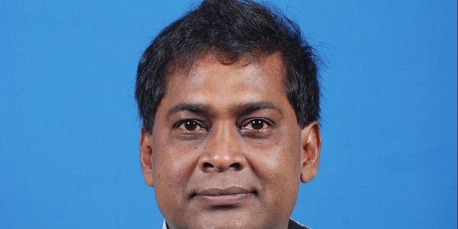 Jharsuguda MLA Naba Kishore Das