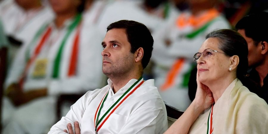 West Bengal Congress​ happy over Rahul Gandhi, Sonia Gandhi​ not attending TMC rally
