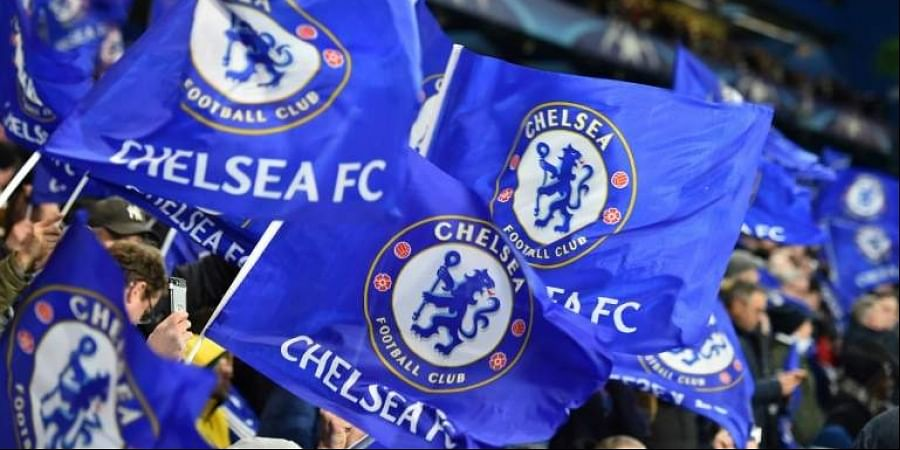 Chelsea charged by UEFA over fans' chanting