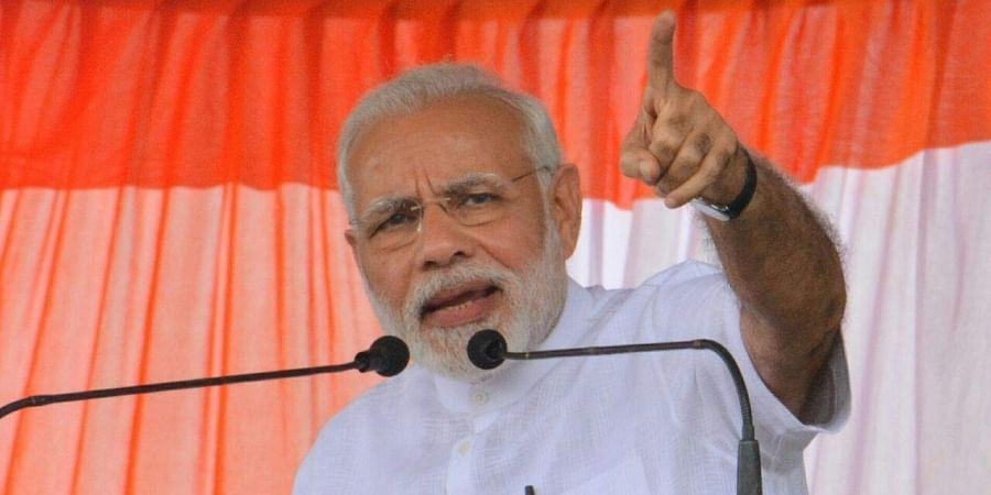 Crores of employment opportunities created since 2014: PM Modi