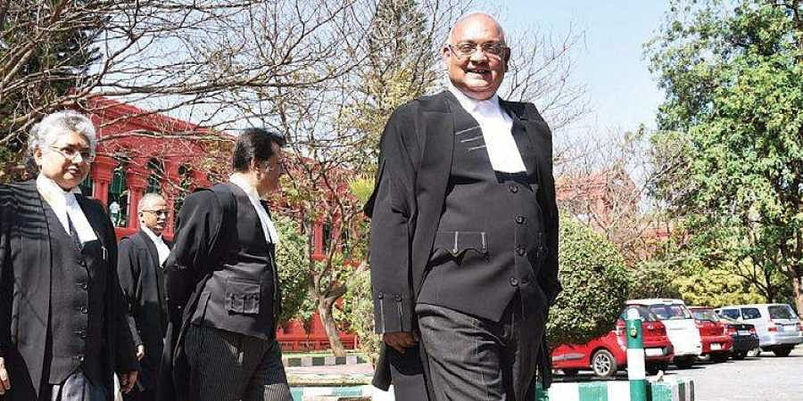 Chief Justice who saved Bengaluru from 'kuch nahi hoga'- The New