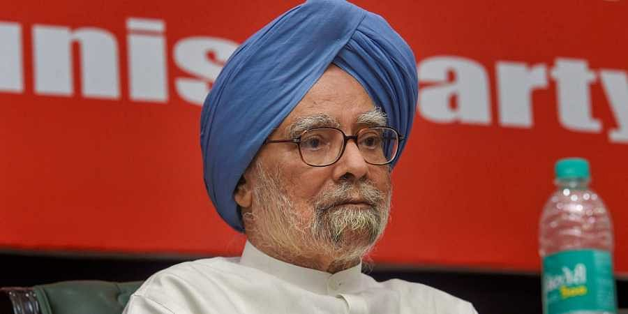 Jobless growth, rural indebtedness, urban chaos have made aspirational youth restless: Manmohan Singh
