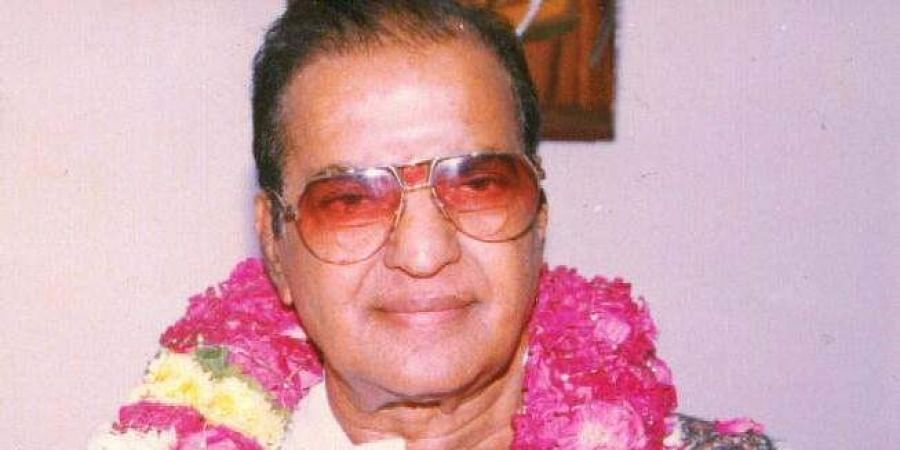 Telugu Desam Party founder NTR remembered on 23rd death