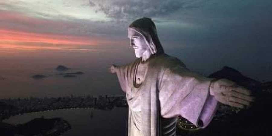 2020: UNESCO names Rio de Janeiro as World Capital of
