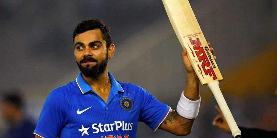 Sensational Kohli Easily The Best One Day Player Says Ross