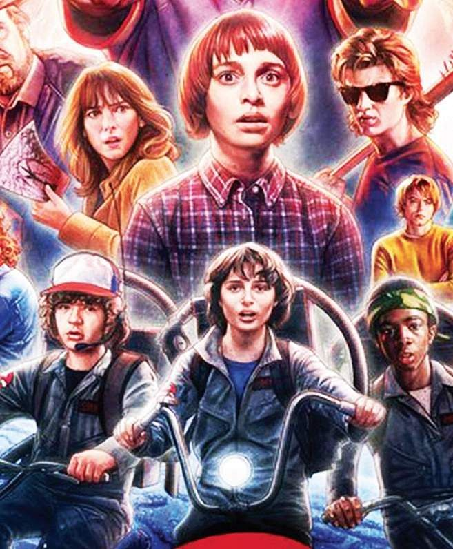 Stranger Things 3 to premiere on July 4- The New Indian Express