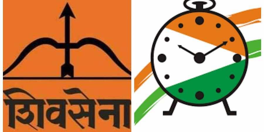 Shiv Sena-NCP