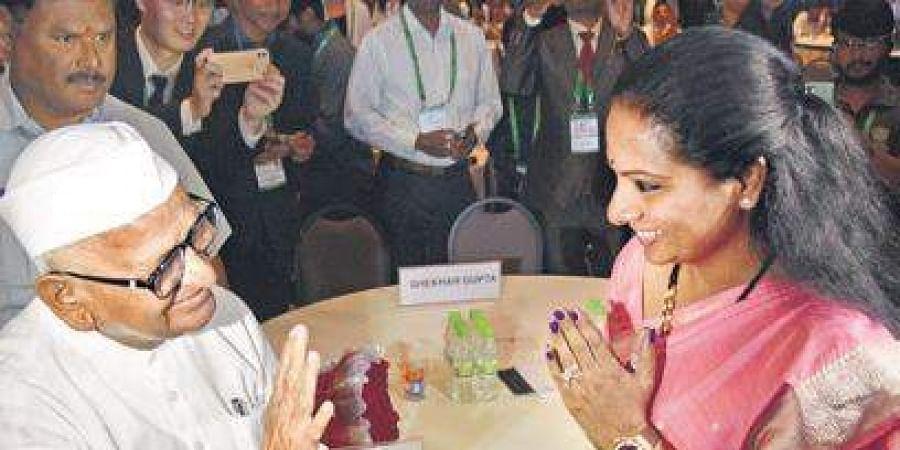 Fear democracy may turn into dictatorship: Anna Hazare- The
