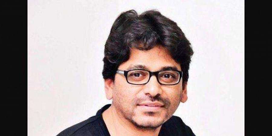 Kannada filmmaker Pawan Kumar