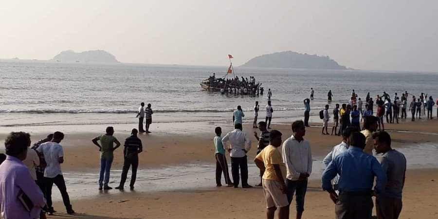 Karwar boat tragedy