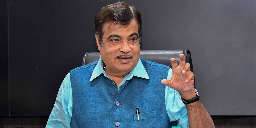 Centre to soon take up linking of Godavari and Cauvery: Nitin Gadkari