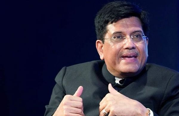 Piyush Goyal (File photo | Reuters)