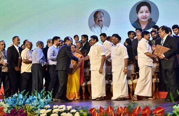 Japanese call for investments from Tamil Nadu - The New