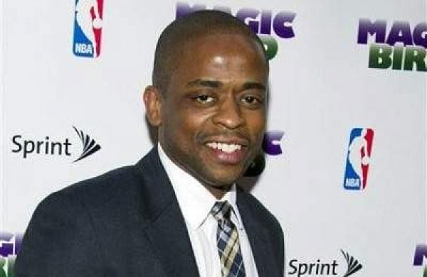 'Suits' will go out with a bang: Dule Hill- The New Indian ...